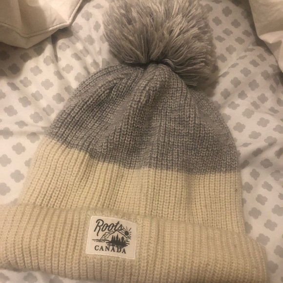 4bc681f88 Roots winter hat!